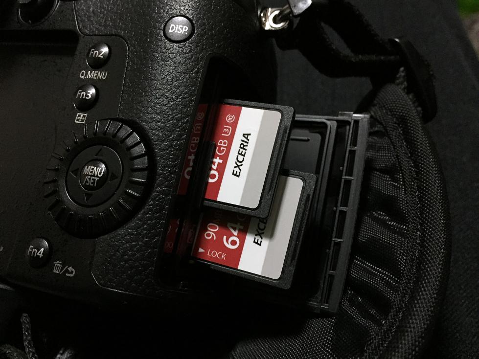 DC-GH5 カードは同じ向きに入れる.jpg